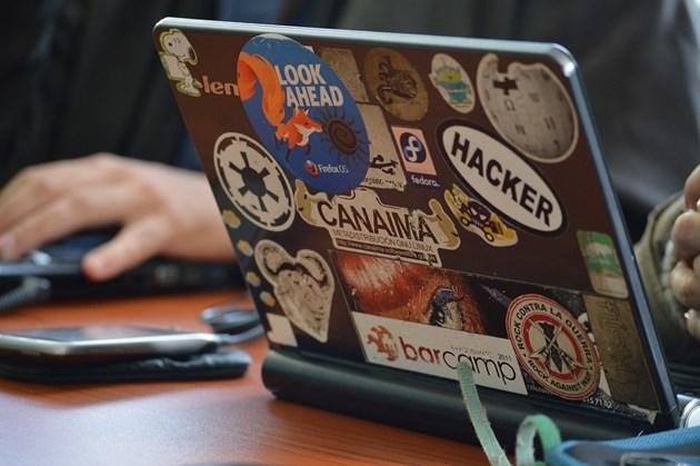 Нашенци в схема за пране на пари от кибератаки