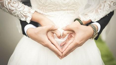 Направи си сам сватба с Pinterest