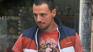 Лудия репортер прежали Богданска