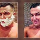 Азис окастри брадата