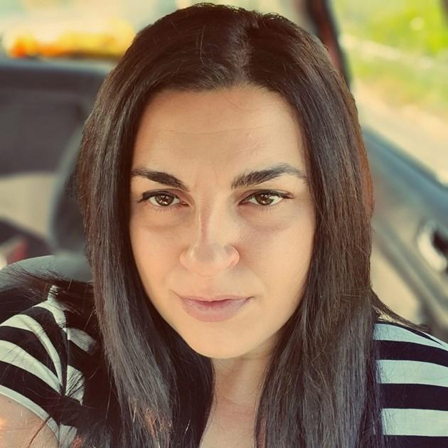"""Последната печеливша от """"Национална лотария"""" Иваничка Христова: Вместо милионерка съм мандраджийка!"""