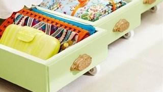 Нов шанс за старите чекмеджета (галерия)