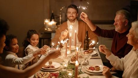 Какво да направим с останалата храна по празниците (+рецепта)
