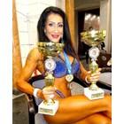 Детският педагог Марина Илиева:  Мъжът ми ме прави шампионка