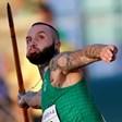 Новият атлетически феномен Марк Славов: Предпочитам копието пред милион долара