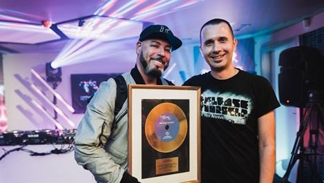 Roger Sanchez празнува 15 години радиошоу Release Yourself на живо в Радио NOVA