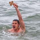 Русенец плува 50 км с вързани крака