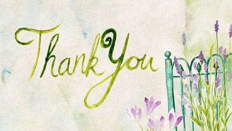 Благодаря на онзи, който ми обеща вечност, но си отиде!
