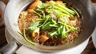 Рецепти за заети хора, които искат да се хранят здравословно - осма част