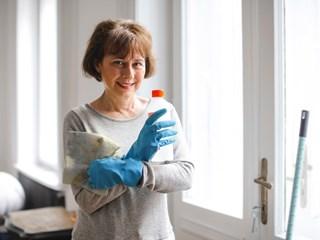 Опасни грешки, които допускаме при чистене