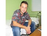 Д-р Йорданов, върнал пациент от ръба на смъртта, е сериен спасител