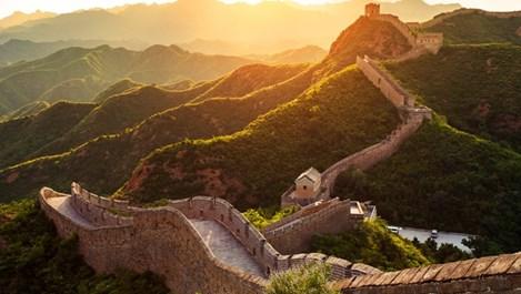 10 невероятни места, които трябва да посетим, преди да изчезнат (галерия)