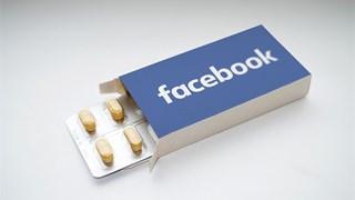 Аз съм Мая и съм Facebook зависима