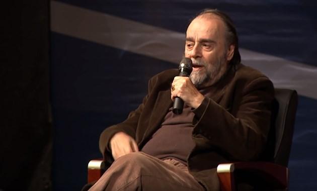 Македонският режисьор Любиша Георгиевски е починал тази сутрин