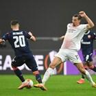 """Дерби """"Юнайтед"""" - """"Милан"""" в Лига Европа"""