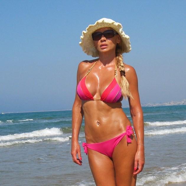 """Марина от """"Фермата"""": Страх ме е! В Италия всички сме под карантина"""
