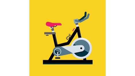 Велоергометърът – най-добрият уред за тренировка у дома