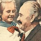 Георги Димитров с незаконен син
