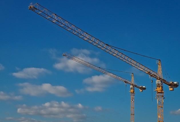 ВАП сезира ДНСК да провери строежа на небостъргача I Tower в центъра на София