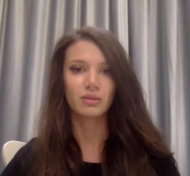 Жената, обвинила актьора Арми Хамър в изнасилване, е българка (Видео)