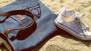 Чантата като аксесоар на лятото