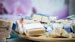 Нестандартни употреби на сапуна в домакинството