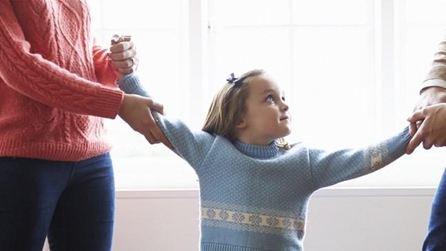 6 начина да подготвите детето, че мама и татко се разделят