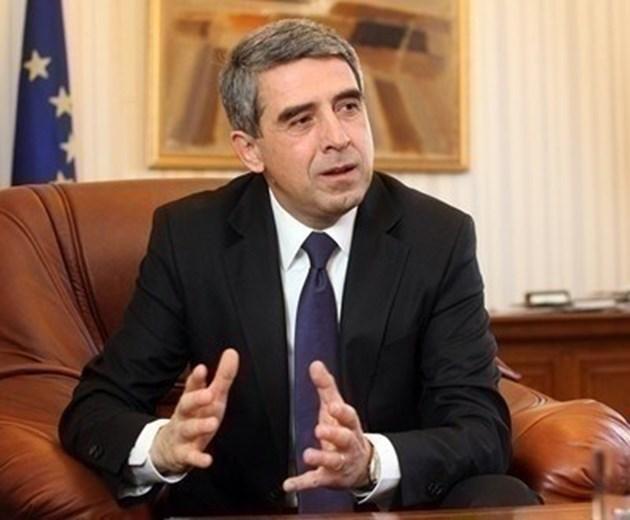 """Плевнелиев: Много действия на Ердоган внасят съмнение по сделката за """"Фолксваген"""""""