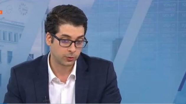 Атанас Пеканов: Американските санкции са много притеснителен знак