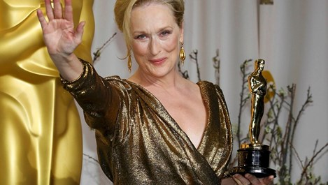 Мерил Стрийп – Желязната лейди на Холивуд