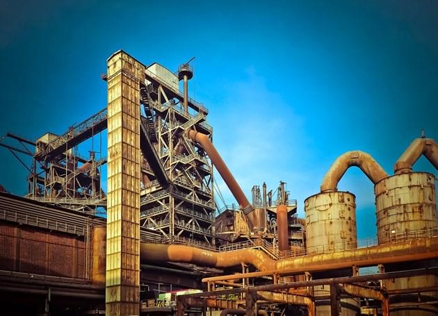 Цените на производител в промишлеността през май намаляват с 1% спрямо април