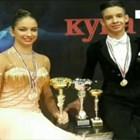 Брат и сестра смайват света с танци