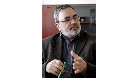 Д-р Ангел Кунчев: Когато няма ваксини,  дезинфектантите играят ключова роля