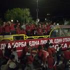 "100 кила взрив за ""Лудогорец"""