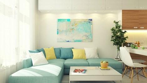 7 причини да боядисаме стените бели у дома