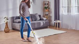 Почиствай дома по здравословен и безупречен начин