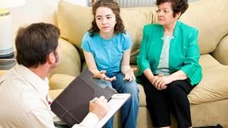 Напрежение вкъщи? Може би е време за семейна терапия