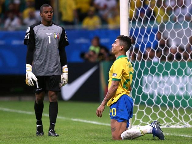 Бразилия беснее срещу ВАР