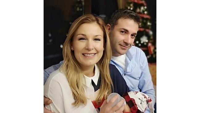 Жената на Венелин Петков пак бременна?