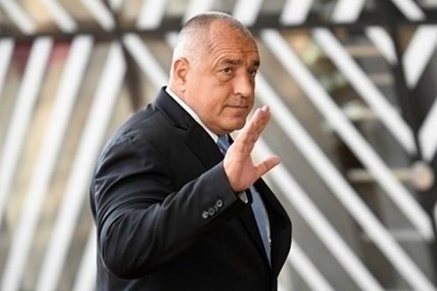 Борисов се похвали с растеж от 3.3% на БВП през второто тримесечие на 2019 г.