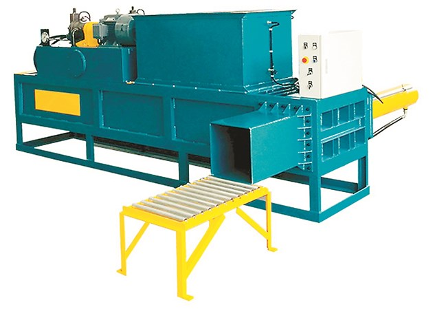 Shjajing предлага варианта JPW-KT140 с висока степен на автоматизация