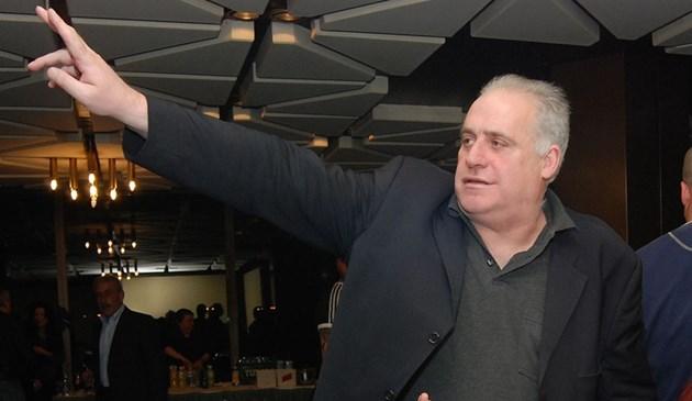 Георги Димитров-Джеки на 58: Болно ми е, че няма ЦСКА!