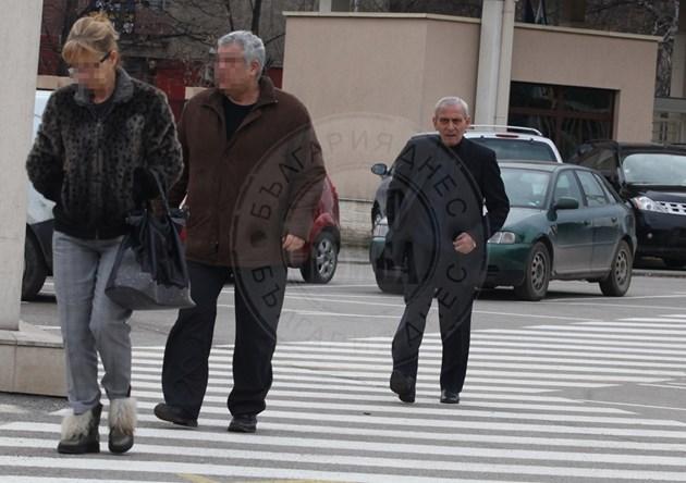 Ицо Папата се стопи с 35 кила