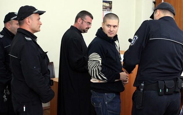 Станислав Ангелов-Сиси / Снимка: България ДНЕС