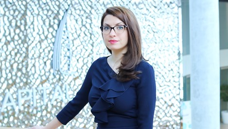 Вдъхновяващата история на Анета Савова - бивш банкер, днес ментор на успешни жени