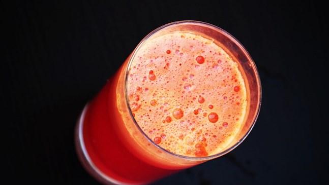 Здравословно смути, което ще засили метаболизма ви