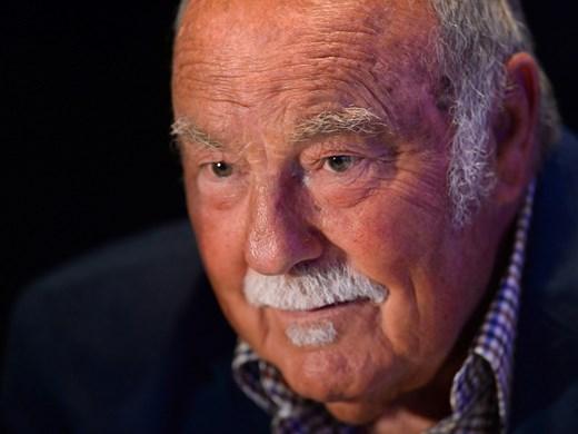 Легендарният Джими Грийвс почина на 81-годишна възраст