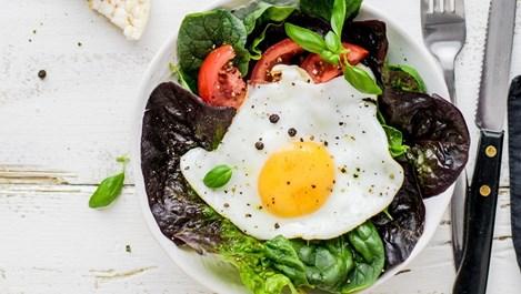 6 храни, които трябва да ядем, ако страдаме от хормонален дисбаланс