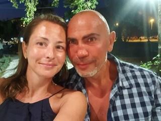 Росен Петров стана баща на дъщеря