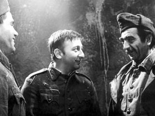 Георги Парцалев - любимецът на публиката, когото властта лиши от награди